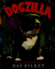 Cover of: Dogzilla | Dav Pilkey