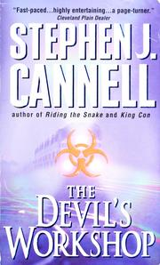 Cover of: The devil's workshop
