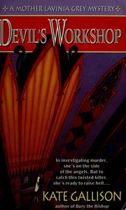 Cover of: Devil's workshop | Kate Gallison