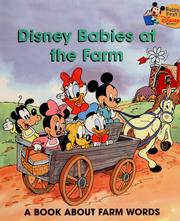 Cover of: Disney babies at the farm | Pat Lakin