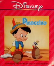 Cover of: Disney Pinocchio | Disney Audio Entertainment.