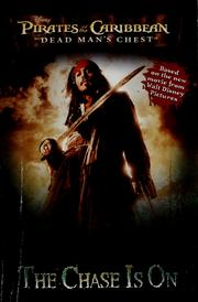 Cover of: Disney Pirates of the Caribbean, dead man's chest | Disney.