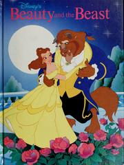 Cover of: Disney's Beauty and the beast by Walt Disney Company