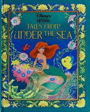 Disney's the Little Mermaid by Fred Marvin