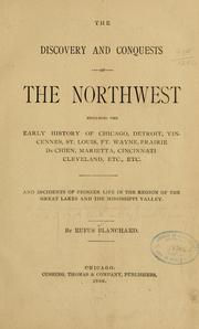 discovery and conquests of the Northwest