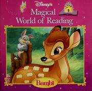 Disney's magical world of reading by