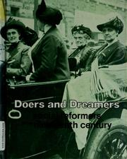 Cover of: Doers and dreamers | Lynne Deur
