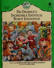 Cover of: Dr. Drabble