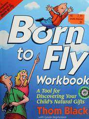 Cover of: Born to fly by Thom Black