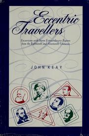 Eccentric travellers