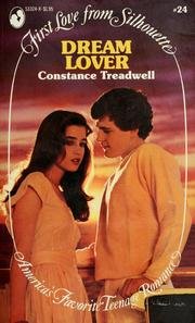 Cover of: Dream Lover | Constance Treadwell