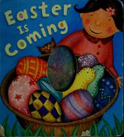 Cover of: Easter is coming | Marion Dane Bauer