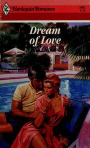 Cover of: Dream of love | Kay Clifford