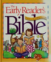 Cover of: The early reader's Bible | Beers, V. Gilbert