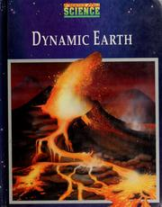 Cover of: Dynamic earth | Anthe Maton