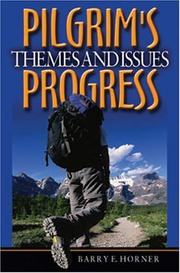 Cover of: Themes and Issues from Pilgrim's Progress