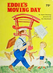 Cover of: Eddie's moving day | Janet Deering