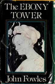 The ebony tower.