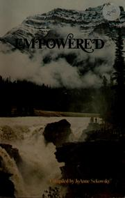 Cover of: Empowered |