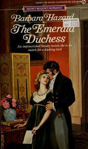 The emerald duchess