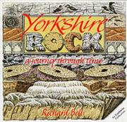Cover of: Yorkshire Rock (Earthwise)