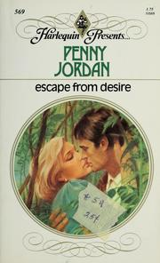 Escape From Desire
