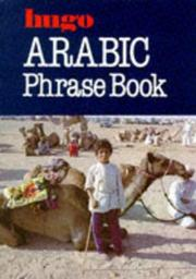 Cover of: Arabic Phrase Book (Phrase Books)