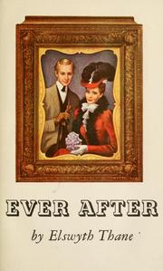 Cover of: Ever After (Williamsburg Series #3) | Elswyth Thane