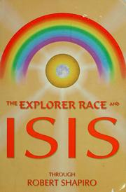 Cover of: Explorer race and Isis