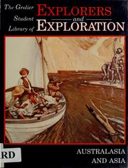 Cover of: Explorers and exploration | Grolier Educational