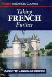 Cover of: Taking French Further (Hugo)