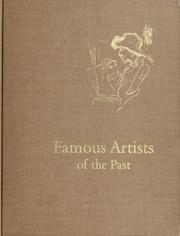 Cover of: Famous artists of the past | Alice Elizabeth Chase