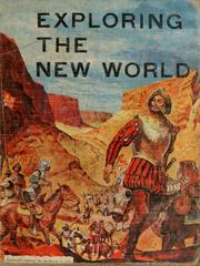 Cover of: Exploring The New World |