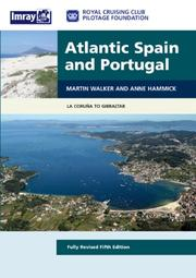Cover of: Atlantic Spain and Portugal: La Coruna to Gibraltar
