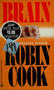 Cover of: Brain | Robin Cook