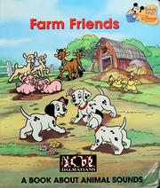 Cover of: Farm friends |