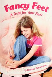 Cover of: Fancy feet | Heather Hammonds
