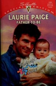 Cover of: Father-To-Be | Laurie Paige