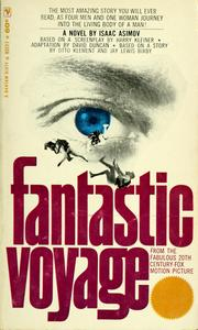Cover of: Fantastic Voyage