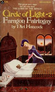Cover of: Faragon Fairingay | Niel Hancock