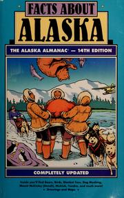 Cover of: Facts about Alaska |