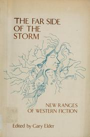 Cover of: The Far side of the storm | Gary Elder