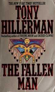 Cover of: The fallen man