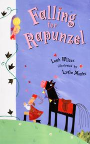 Cover of: Falling for Rapunzel | Leah Wilcox