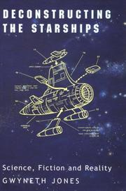 Cover of: Deconstructing the starships