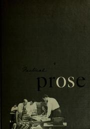 Cover of: Factual prose | Walter Blair