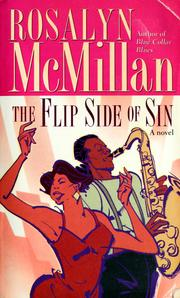 Cover of: The flip side of sin | Rosalyn McMillan