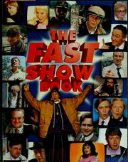Cover of: The Fast Show book | Charles Higson
