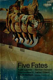 Cover of: Five Fates |