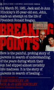 Cover of: Breaking points | Jack Hinckley
